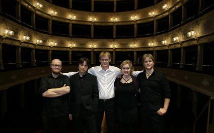 Tanguedia Quintet