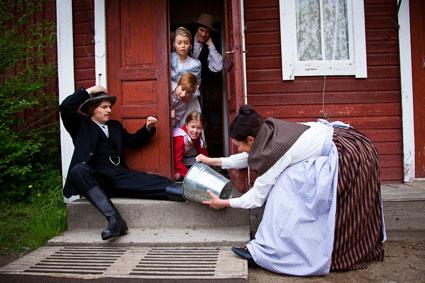 Valokuva: Mikko Vihervaara