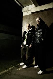 Valokuva: Rähinä Records