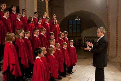 Chorus Cathedralis Iuniorum
