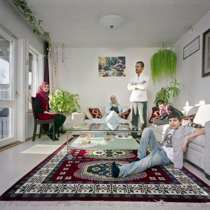 Tuomo Manninen: Abdullahin perheen