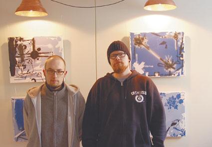 © 2006 L'go Pistooli - Kääntö Records