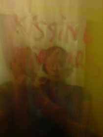 Kissing Mirrors
