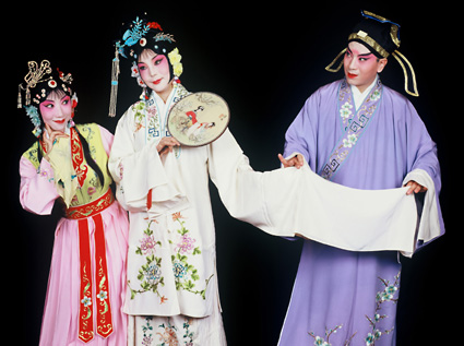 The Northern Kunqu Opera Troupe, The Romance of the Western Bower
