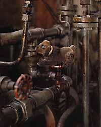 Valokuva: Jyrki Lemmetti, sarjasta Toywars (1997)