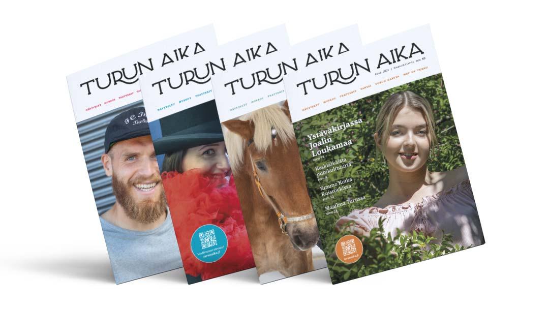 Turun Aika -näköislehti